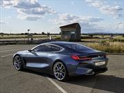 BMW Serie 8 Concept, la nueva apuesta de la marca germana