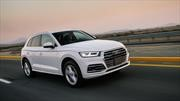 Audi suspenderá la producción del Q5