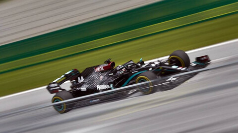 F1 2020: El DAS utilizado por la escudería Mercedes, estará prohibido en 2021
