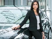 Dhivya Suryadevara, nueva directora de finanzas en GM