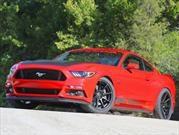 Ford Mustang por Steeda, más potencia al muscle car