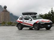 Expedición Cayenne: Ecuador y Colombia, cierran la primera Etapa