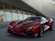 Zagato IsoRevolta Vision GT, el sueño de llevar lo virtual a lo real