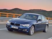 El BMW Serie 3 se renueva