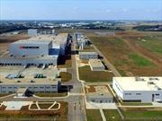 Hankook Tire inaugura su primera fábrica en Estados Unidos
