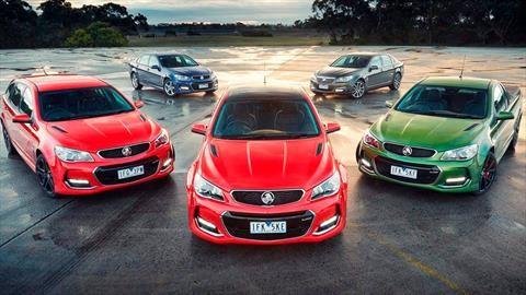 Político australiano quiere que General Motors le venda Holden a un dólar