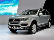 Great Wall Motors posiciona fuertemente su línea Haval