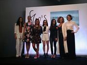 She´s Mercedes, la iniciativa de empoderamiento femenino de Mercedes-Benz