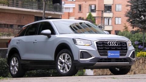 Audi Q2 35 TFSI a prueba, renovación que convence