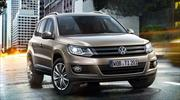 Nuevo Volkswagen Tiguan, ya es oficial en Argentina