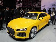Audi Sport quattro Concept ¿Vuelve la leyenda?