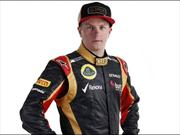 F1 Kimi Raikkonen dice que va por el campeonato 2013