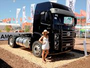 Volkswagen se lleva lo más grande a Agroactiva 2014