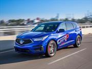 Acura RDX por GRP, Honda dice presente en el SEMA Show