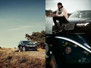 """Volvo XC90 y Avicii, protagonistas de la campaña :""""Un nuevo comienzo"""""""