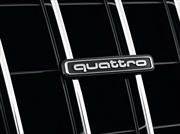 Audi produce 8 millones de vehículos con tecnología quattro