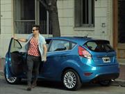 El Ford Fiesta se luce en el nuevo video de Chano