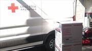 Coronavirus: Honda Argentina donó respiradores y generadores eléctricos