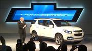 Nueva Chevrolet TrailBlazer 2013: De Brasil para el mundo