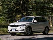 Exclusivo: Manejamos el nuevo BMW X5 en Canadá