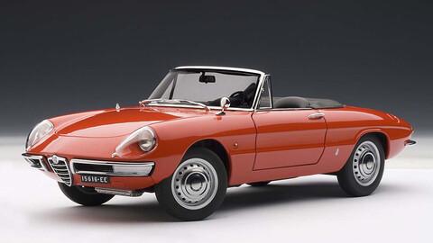 Opinión: Alfa Romeo, la marca que te hace amar a los autos