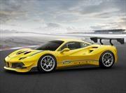Ferrari 488 Challenge debuta