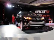 Toyota RAV4 2013 llega a México desde $346,400 pesos