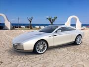 Así debería verse el Aston Martin DB9 según los rusos