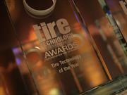 """Bridgestone recibe premio por la """"tecnología del neumático del año"""""""
