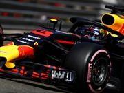 F1 GP de Mónaco 2018: Ricciardo poleman con récord