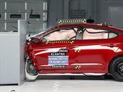 Hyundai es la marca con más reconocimientos en seguridad por parte de la IIHS