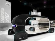 KIA presenta durante el CES 2019 una tecnología llamada 'conducción emotiva'