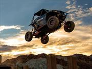 Video: Espectacular off-road con un Polaris RZR XP1000