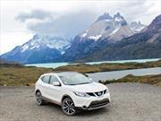 La arremetida de Nissan en Chile
