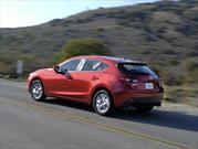 Mazda innova en sistemas de tracción