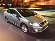 Honda Civic se renueva en Argentina