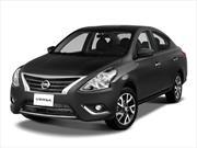Nissan Versa 2015 llega a México desde $181,500 pesos