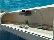 Túneles submarinos conectarán a Noruega
