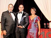Goodyear recibió el premio Trade Americas Bravo junto a sus distribuidores