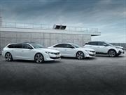 Peugeot 3008 tendrá una versión híbrida y 4x4