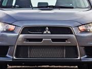 Mitsubishi celebra la venta de 100.000 unidades en Chile