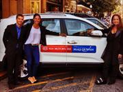 Kia Argentina cumple los deseos de los más pequeños junto a Make-A-Wish