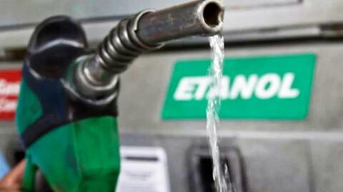 Al igual que Brasil, India apuesta por el etanol