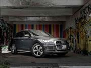Manejamos el Audi Q5 Security 2018