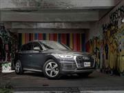 Audi Q5 Security 2018 a prueba: Todo un SUV antibalas