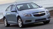Chevrolet Cruze es el Auto Interamericano 2012