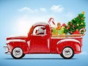 Los autos que pediremos a Santa Claus para esta Navidad