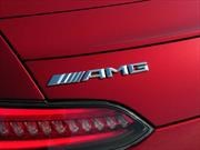 Mercedes-AMG festeja 50 años de historia