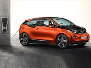 BMW y Schneider Electric desarrollan soluciones de movilidad electrica