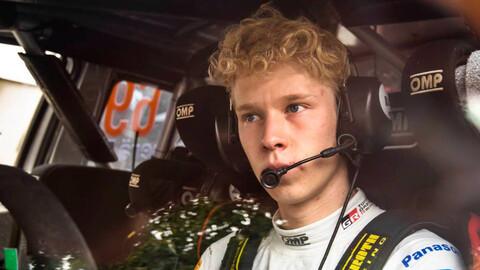 WRC 2021: Kalle Rovanperä se quedó con la victoria en Grecia